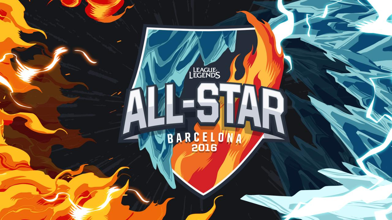 2016 all star event team ice fireのとくダネ情報 league of legends